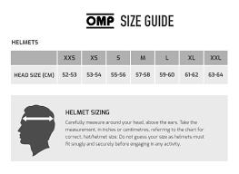 Buy Omp Gp 8 Evo Helmet Demon Tweeks