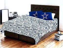 dallas cowboys sheet set cowboys king size bed set cowboys bed set home design game