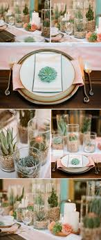 Irish Table Settings 17 Best Ideas About Green Centerpieces On Pinterest Green