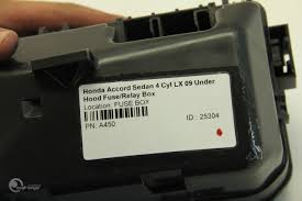 honda accord sedan 4 cyl lx 09 under hood fuse relay box extreme under-hood fuse/relay box honda accord sedan 4 cyl lx 09 under hood fuse relay box Under Hood Fuse Relay Box