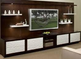 Living Room Led Tv Furniture Home Design
