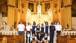 City Light Church Philadelphia Saint Gabriel Catholic Church Philadelphia Pa