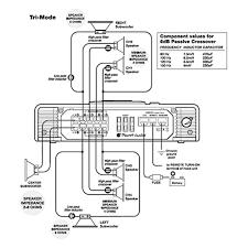 breathtaking quart crossover wiring diagram channel amp mbquart Car Audio System Wiring Diagram breathtaking quart crossover wiring diagram channel amp mbquart prepossessing car audio