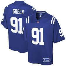 Youth Pro Player Team Line Colts Jersey Green Indianapolis Royal Nfl Gerri afccabfecca|Indianapolis Colts Vs Dallas Cowboys Stay
