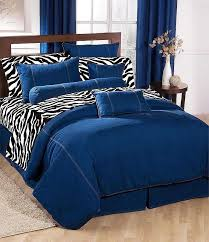 american denim duvet cover extra long twin size