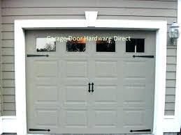 wrought iron decorative garage door hardware garage door decorative hardware kit magnetic garage door hardware garage