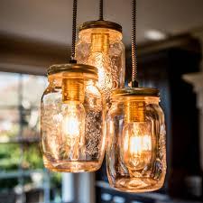 lighting jar. Lighting Jar. Preserve Jar Pendant Light G I