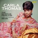 The Memphis Princess: Early Recordings 1960-1962