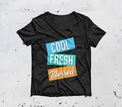 Trendy T Shirt Designs