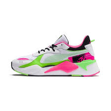 Find Puma Rs X Tracks Mtv Bold Sneakers And Other Mens Puma