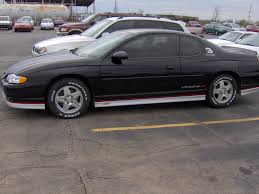 xbox360gammer 2002 Chevrolet Monte CarloSS Coupe 2D Specs, Photos ...