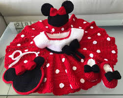 Mickey Mouse Crochet Pattern Free Cool Inspiration