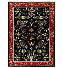 folk art rugs folk art rugs plow hearth folk art braided rugs folk art rugs