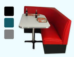 Americo L Diner Booth