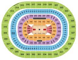 Wwe Wrestlemania 34 Seating Chart Portland Trail Blazers Tickets Ticketiq