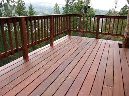 wood deck railing ideas wood deck railing ideas including with images diy wood deck railing designs