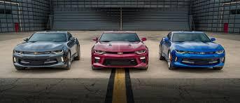 2016 Chevrolet Camaro Bradenton Tampa | Specs & Info | Cox Chevrolet