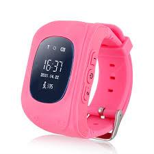 Excelvan Q50 Kids Smart Watch Cell Phone Smartwatch | Gearbest ...