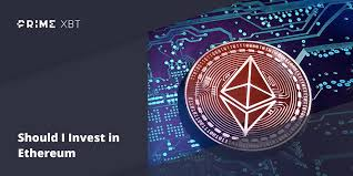 The best strategy for the inexperienced investor is to but we know there is an absolute cap for how many bitcoins there are, and we know that it is getting exponentially harder to get more as it continuously. Is Ethereum A Good Investment And Can You Profit On Eth In 2021 Primexbt