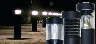 garden bollard lighting. Outdoor Bollard Lights Led Bollards Garden Nz Lighting A