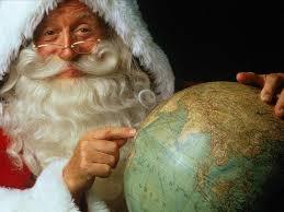 Картинки по запросу фото Нового годав финляндии с дед морозом