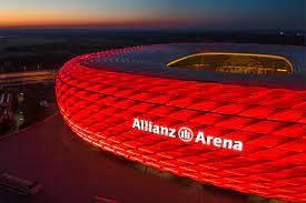 Allianz Arena in München – Infos & Tipps 2021