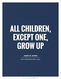 Quotes About Kids Growing Up Impressive Quotes About Children Growing Up 48 Quotes