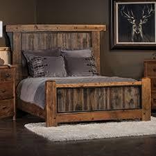Barnwood Bedroom Furniture. Barnwood Beds
