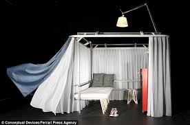 An Architect And Visual Artist Have Teamed Up To Create A Portable Room  Dubbed The Hotello