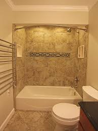 Small Bathroom Remodeling Amazing Bathroom Tub And Shower