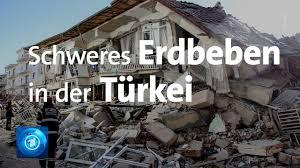 Die platten verschieben die gesteinsmassen in diesen regionen und wölben gebirge auf. Tote Nach Erdbeben In Der Turkei Youtube