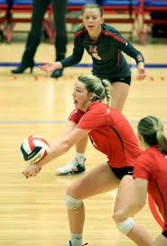 KCAC Championship Volleyball photos - The Hutchinson News - Hutchinson, KS
