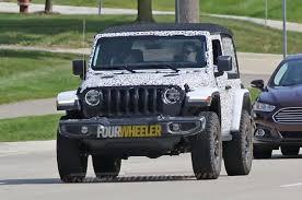 2018 jeep jl wrangler. plain jeep 2018 jeep wrangler jl front quarter 01 photo 149444971 to jeep jl wrangler