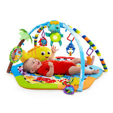 baby einstein rhythm of the reef play gym (dispatched from uk