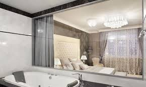 Glass Partition Wall Design Ideas And Room Dividers Separating Awesome Partition For Bathroom Style