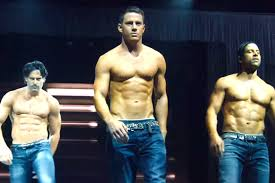 Magic Mike XXL': The 10 Raunchiest, Weirdest, & Dirtiest Moments From The  Trailer