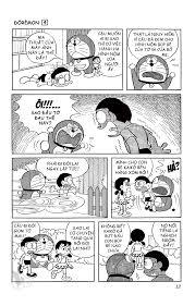 Truyện tranh Doremon - Tập 4 - Chương 1: Máy ảnh ma thuật