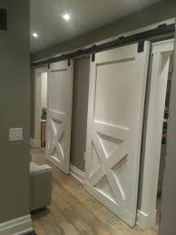 create a new look for your room with these closet door ideas diy sliding barn