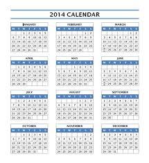 Word Template Calendar 2015 Best Photos Of 2014 Yearly Calendar Microsoft Word 2014