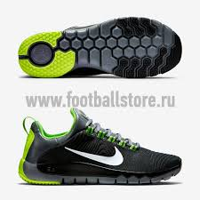 Купить Кроссовки Nike <b>Free</b> Trainer 5.0 644671-017 – в интернет ...