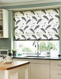 roman blinds kitchen. Wonderful Roman Kitchen Roller Blinds Inside Roman L