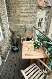 Awesome Interior Design Ideas For Small Balcony Interior