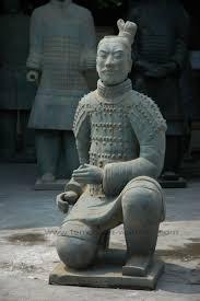 terracotta army garden statues new terracotta warriors replica statues of terra cotta army sol rs