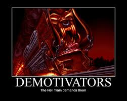Demotivator Pictures Giant In The Playground Forums