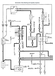 lexus v8 wiring diagram lexus printable wiring diagram database lexus v8 wiring diagrams lextreme wiring diagrams and schematics source