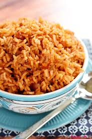 spanish rice. Delighful Rice Simple Spanish Rice For