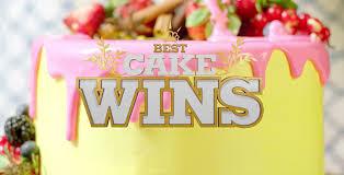 Best Cake Wins Game Shows Wiki Fandom Powered By Wikia
