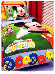 mickey mouse bedding canada mickey mouse clubhouse full size bedding fresh new free ship girls kids