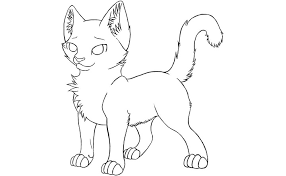 Small Picture warriors coloring pages cats printable warrior cat coloring pages