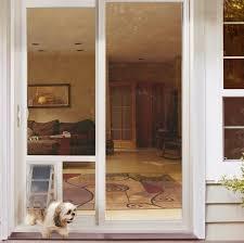 incomparable sliding glass door dog door electronic dog door sliding glass french doors archives bukit